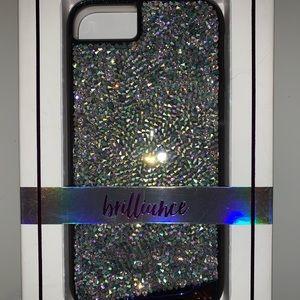 Brilliance crystal case